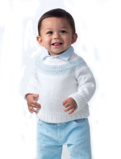 Traditional Spanish Baby Clothes