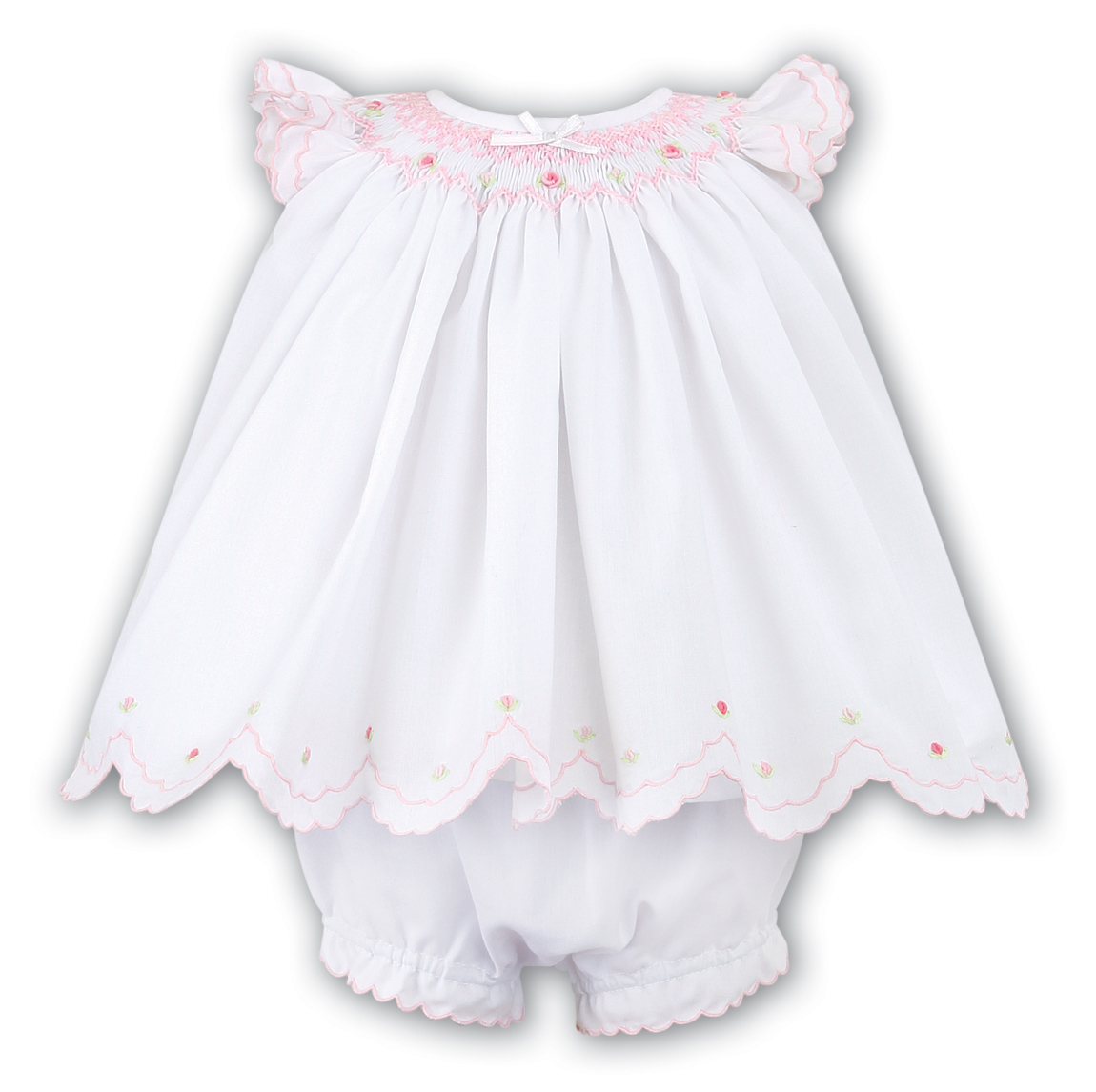 Susie Dress Panties Baby Boutique Clothing