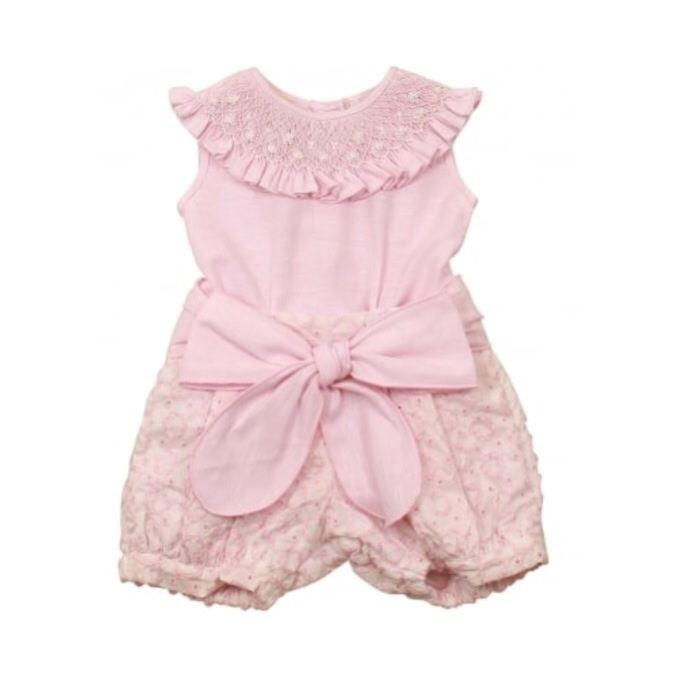 Clothing Baby Love Boutique carries a wide range of name brand clothing for babies and children. Stop in and browse our store to find the perfect outfit!