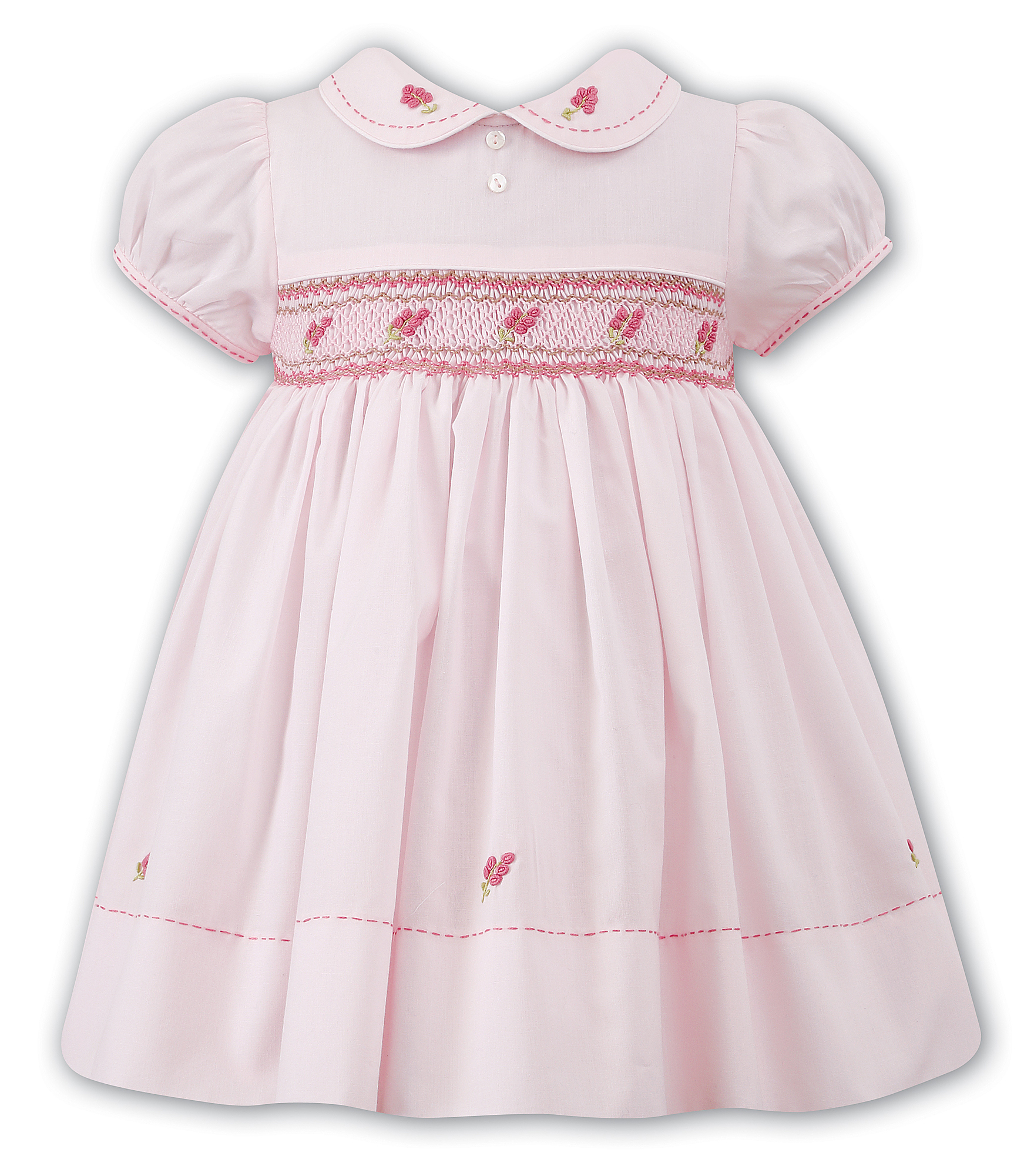 Blossom Dress Baby Boutique Clothing