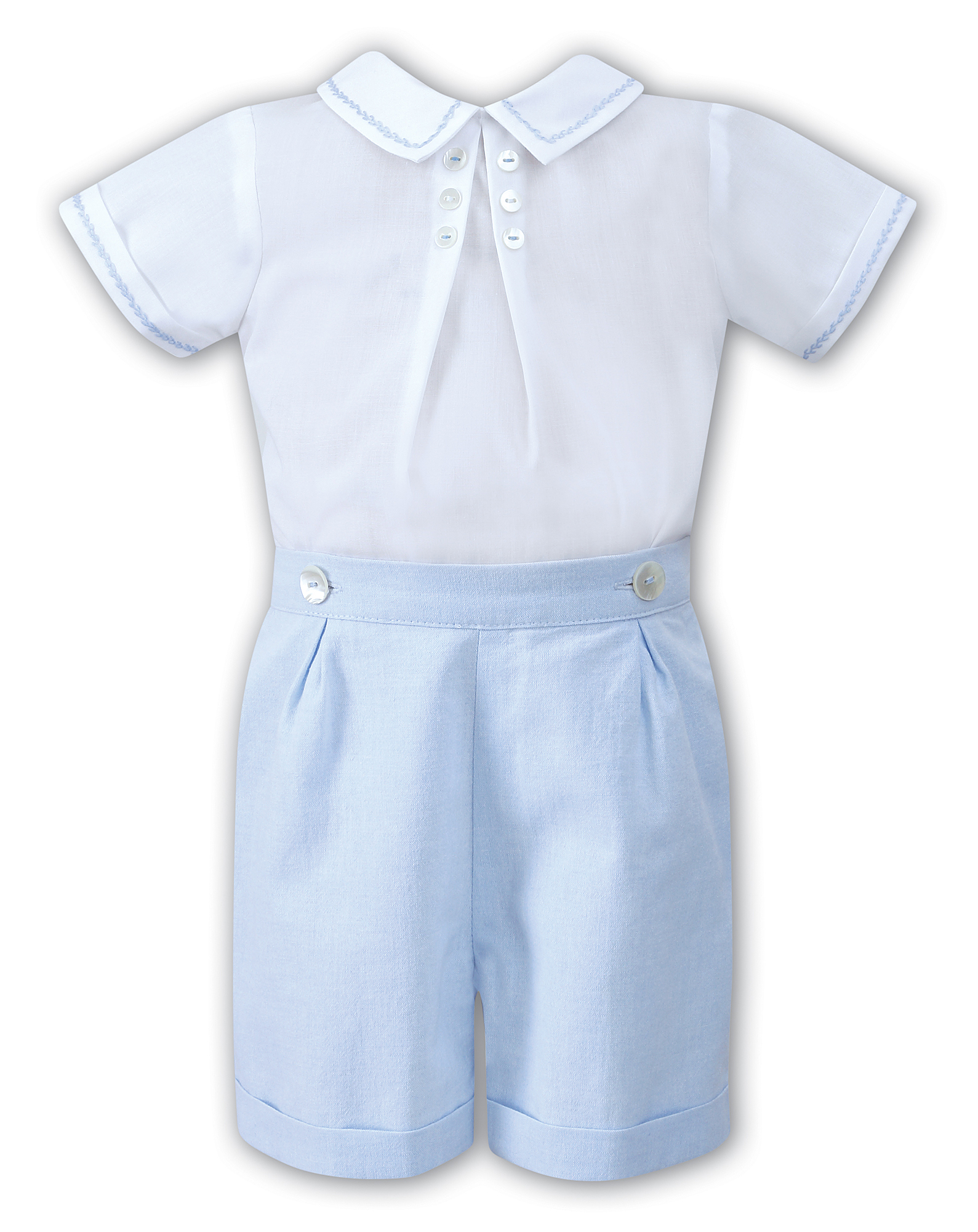 Hugo Piece Set Baby Boutique Clothing