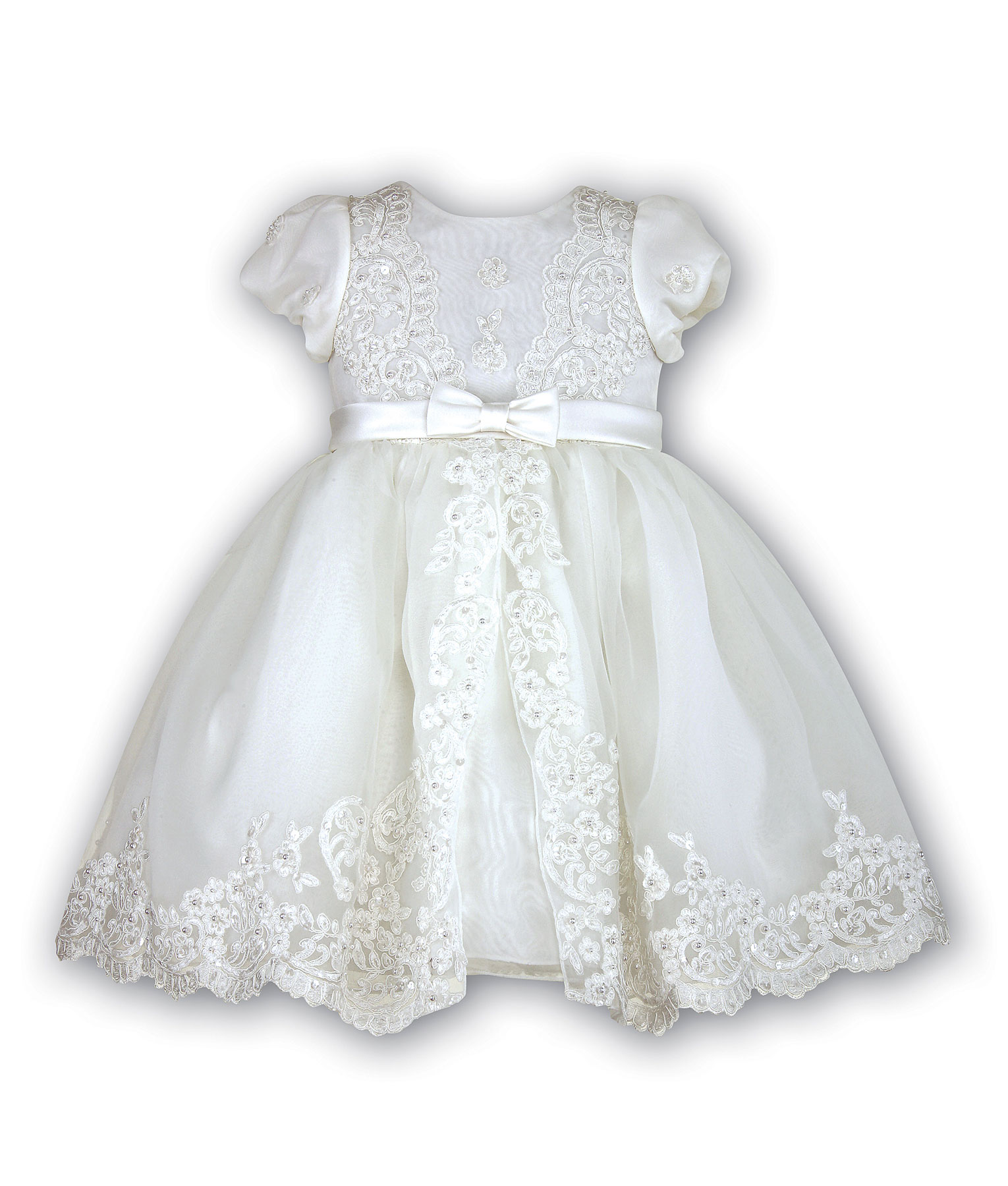 Christening Dress C